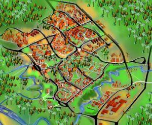 Изготовление качественных градостроительных планов