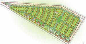 качественная разработка и сопровождение проектов планировки