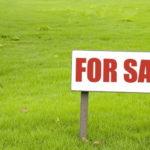 Оформление земли для продажи