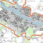 Оформить кадастровую и топографическую съемку земельных участков