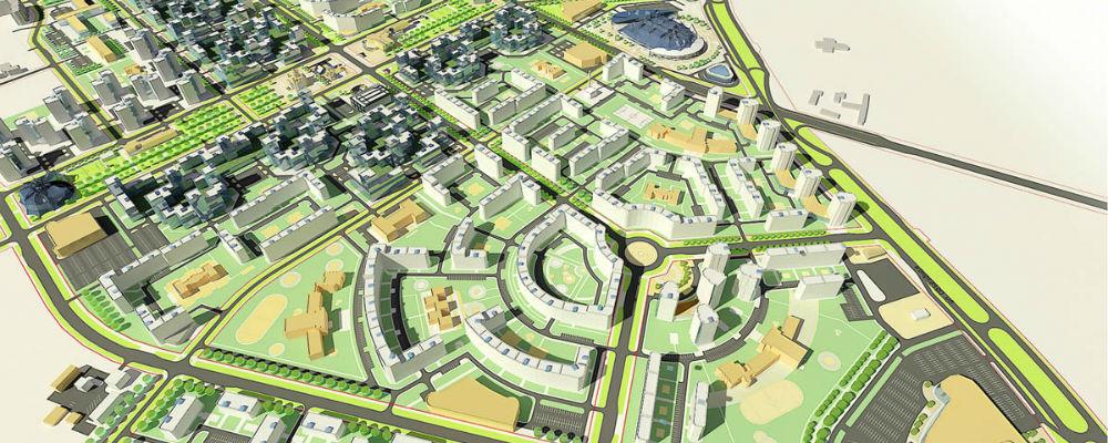 Где можно заказать изготовление градостроительных планов