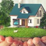 Проведение услуг по приватизации земельных участков