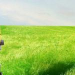 Кадастровая съёмка участков Клин.