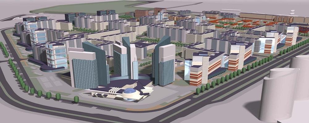 Разработка проектов планировки в Клину
