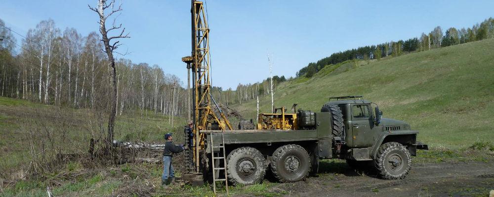 Где можно заказать сопровождение в подготовке геологических изысканий
