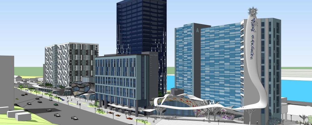 Получение разрешений на строительство в Клину