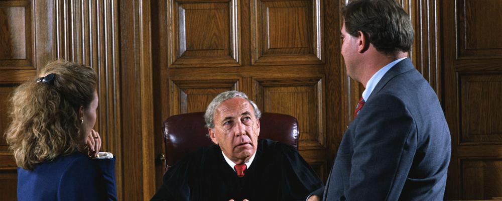 представительство в суде Клин