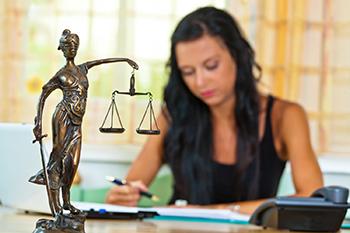 Юрист в Клину