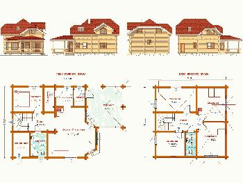 Проект планировки